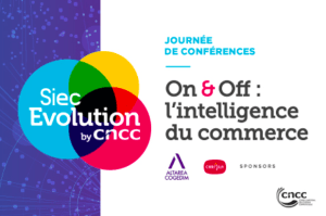 #RETAIL - ON & OFF L'INTELLIGENCE DU COMMERCE - BY CNCC @ Maison de la Chimie  | Paris | Île-de-France | France