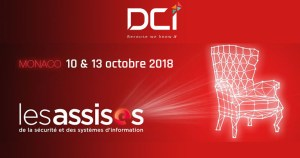 #IT - Les Assises de la Sécurité - By Comexposium & DG Consultants @ Grimaldi Forum | Monaco | Monaco