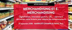 #RETAIL - MERCHANDISING ET E-MERCHANDISING - By LSA @ Hotel MARRIOTT  | Paris | Île-de-France | France