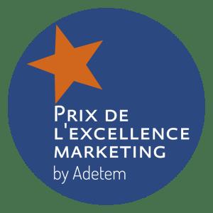 #MARKETING - LE PRIX DE L'EXCELLENCE MARKETING B2B 2018 - By ADETEM @ Adobe | Paris | Île-de-France | France