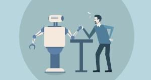 #INNOVATIONS - L'Intelligence Artificielle pour transformer les organisations : un vrai moteur de croissance pour les marques ? - By EBG @ Paris  | Paris | Île-de-France | France