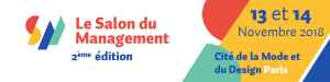 #ENTREPRENARIAT - Le Salon du Management - By La Maison du Management @ Cité de la Mode et du Design | Paris | Île-de-France | France