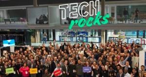 #IT - Tech.Rocks 2018 ! - By TECH ROCKS @ Station F | Paris | Île-de-France | France