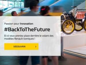 #INNOVATION - SmartMobility - L'électrique, nouvelle révolution de la mobilité - By L'Atelier Renault @ L'Atelier Renault | Paris | Île-de-France | France