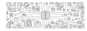 #INNOVATION - #Webinar- MACHINE LEARNING Cas pratiques de mise en œuvre et d'automatisation de parcours clients - By TESSI @ WEBCONFERENCE TESSI DOCUMENT SERVICES