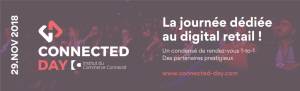 #RETAIL - Connected Day Lille - By Institut du Commerce Connecté @ BBA EDHEC | Croix | Hauts-de-France | France