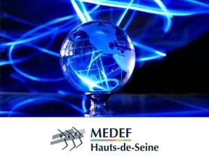 #TECH - Cyber Sécurité vs Sécurité Numérique - By le Cercle d'Intelligence Économique @ Télécom ParisTech - Amphi Thévenin | Paris | Île-de-France | France