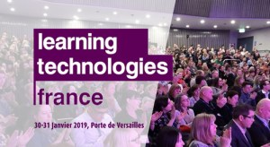#TECH - Learning Technologies France - By CloserStill @ Paris Expo Porte de Versailles | Paris | Île-de-France | France