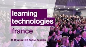#TECH - Learning Technologies France - By CloserStill @ Paris Expo Porte de Versailles | Paris | Île-de-France | France