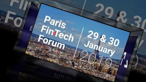 #TECH #PFF19 - Paris Fintech Forum 2019 - By Altéir @ Palais Brongniart | Paris | Île-de-France | France