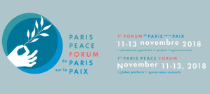 #INNOVATIONS - Le forum de Paris sur la Paix - By Gouvernement.fr @ La Grande Halle de La Villette  | Paris | Île-de-France | France