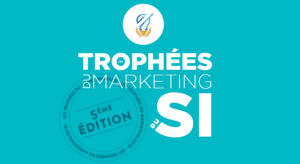 #MARKETING - Trophées du marketing du SI 2018 - By Talisker Consulting @ DINSIC | Paris | Île-de-France | France
