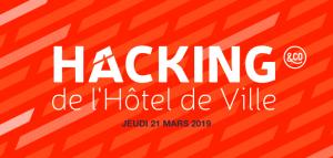 #TECH - Hacking de l'Hôtel de Ville - By La Mairie de Paris - Paris&Co @ Hôtel de Ville de Paris