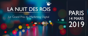 #MARKETING - La Nuit des Rois - By Viuz @ Pavillon Cambon Capucines
