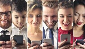 #MARKETING - Le RCS et les messageries comme WhatsApp ou Messenger vont-ils remplacer le SMS ? By Mobile Marketing Association France @ Verizon Media