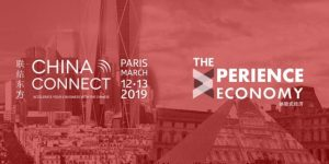 #RETAIL - China Connect - By China Connect Forum @ Maison de la Chimie
