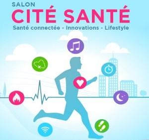 #INNOVATIONS - CITÉ SANTÉ - By Salon Cité Santé @ Centre PROUVE