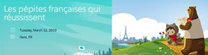 #INNOVATIONS - Les pépites françaises qui réussissent- By Salesforce @ Salesforce France