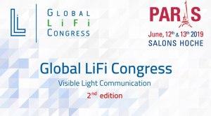 #INNOVATIONS - Global LiFi Congress - By ERI Lifi Event @ Salons Hoche