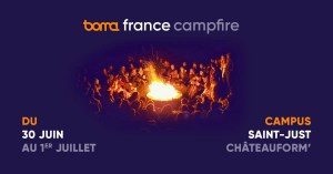 #INNOVATIONS - CAMPFIRE 2019 - By BOMA FRANCE @ Châteauform' Campus Saint Just
