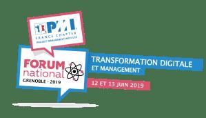 #TRANSFORMATION - FORUM NATIONAL PMI 2019 : Transformation Digitale et Management - By  PMI France @ World Trade Center