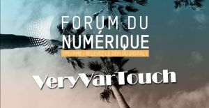 #TRANSFORMATION -  FORUM DU NUMERIQUE - By MEDEF SUD @ Palais Neptune de Toulon