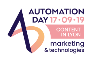 #MARKETING - AUTOMATION DAY - By Automation Day @ Hôtel de Région Auvergne Rhône-Alpes