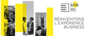 #RETAIL – Paris Retail Week – By Comexposium @ Paris Expo Porte de Versailles