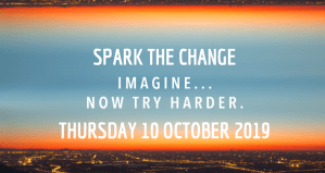 #INNOVATIONS - Spark the Change Paris - By Spark the Change @ Spark the Change