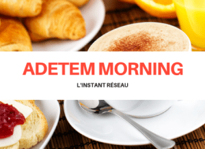 #MARKETING - Adetem Morning - By Adetem @ Adetem