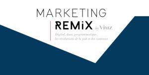 #MARKETING - Marketing Remix 2019 - By Viuz @ auditorium Marceau