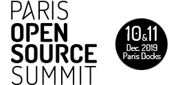 #TECH - Paris Open Source Summit - By Weyou group @ DOCK PULLMANN