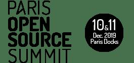 #TECH - Paris Open Source Summit - By Weyou group @ DOCK PULLMANN
