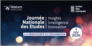 #MARKETING - Journée Nationale des Etudes - By Adetem @ Village La Poste