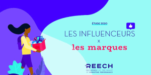 #MARKETING  - Les influenceurs et les marques - By REECH @ Tea Loft