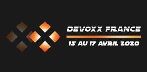 #TECHNOLOGIES - Devoxx France 2020 - By Quantixx @ Palais des Congrès, Porte Maillot, Paris Hôtels