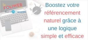 #MARKETING #WEBINAR - Boostez votre référencement naturel grâce à une logique simple et efficace - By Néocamino & Réussir en fr
