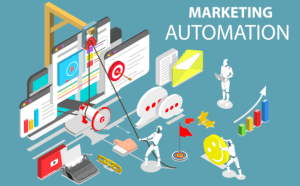 #MARKETING - Marketing Automation : Boostez votre performance grâce à l'IA pour une expérience unique - By Hub Institute