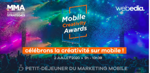 #INNOVATIONS - Mobile Creativity Awards - By MMA
