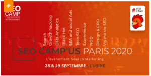 #MARKETING - SEO CAMP Paris - By SEO CAMP