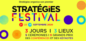 #MARKETING - STRATEGIES FESTIVAL - By Stratégies