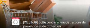 #TECHNOLOGIES - Lutte contre la Fraude : actions de prévention et de protection - By Cap Digital