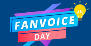 #INNOVATIONS - FANVOICE DAY  - By FANVOICE