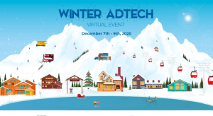#MARKETING - Winter ADTECH - By SMART