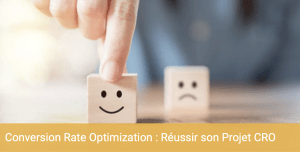 #RETAIL - Conversion Rate Optimization : réussir son projet CRO - By EBG