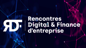 #INNOVATIONS - Les Rencontres du Digital et de la Finance d'Entreprise - By DFCG