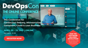 #TECHNOLOGIES - DevOpsCon London - By S&S MEDIA GROUP