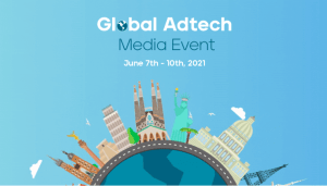 #MARKETING - Global Adtech Media Event - By SMART