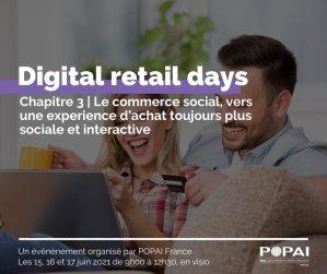 #RETAIL - Digital Retail Days - By POPAI