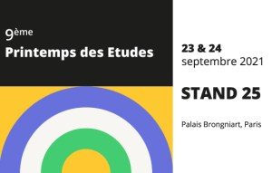 #MARKETING - Le Printemps des Études 2021 - By EMPRESARIAL @ Palais Brongniart, 75002 Paris